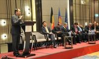 Việt Nam giới thiệu các cơ hội đầu tư ở Bỉ