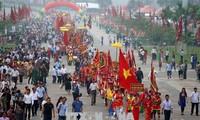 Khởi động các sự kiện mở đầu cho Lễ hội Đền Hùng 2019