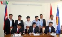 Đại học Việt Nam và Campuchia tăng cường hợp tác đào tạo nguồn nhân lực