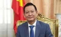 Đại sứ quán Việt Nam tại Ai Cập sẵn sàng bảo hộ công dân ở Libya