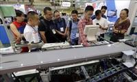 Trên 1.000 doanh nghiệp tham gia Triển lãm quốc tế ngành công nghiệp  Dệt May