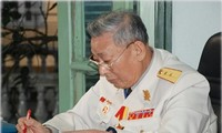 Đồng Sỹ Nguyên - Vị Tư lệnh chiến trường bình dị, quyết đoán
