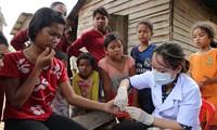 Đến năm 2030 loại trừ hoàn toàn bệnh sốt rét tại Việt Nam