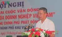 Xây dựng văn hóa doanh nghiệp Việt Nam là yếu tố quyết định thành công