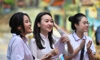 Việt Nam xây dựng môi trường: Vì một trường học hạnh phúc