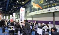 Hải sản Việt Nam khẳng định thương hiệu tại Hội chợ Hải sản quốc tế Seoul 2019