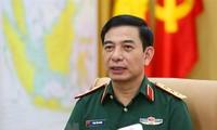 Việt Nam tham dự hội nghị an ninh quốc tế MCIS-8 tại Nga