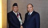 Thúc đẩy mối quan hệ hữu nghị tốt đẹp Việt Nam – Nepal