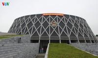 Bảo tàng Chiến thắng Điện Biên Phủ những ngày tháng 5 lịch sử