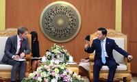 Đề xuất Chương trình Hợp tác Hành động Quốc gia về nhựa cho Việt Nam