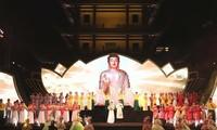 """Đại nhạc hội """"Đóa Sen thiêng"""" kính mừng Đại lễ Phật đản Vesak"""