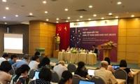 Doanh nghiệp cần cải thiện năng lực cạnh tranh khi Việt Nam tham gia RCEP