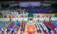Hội thi thể thao các dân tộc thiểu số toàn quốc lần thứ XI, khu vực II năm 2019