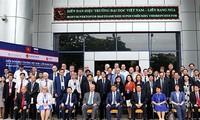 Diễn đàn Hiệu trưởng Đại học Việt Nam – Liên bang Nga