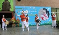 Khám phá văn hóa Hàn Quốc dịp Ngày Quốc tế thiếu nhi tại Hà Nội