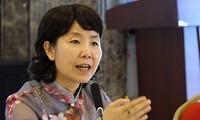 Đại sứ quán Trung Quốc tại Việt Nam họp báo về thương mại Mỹ- Trung