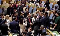 Truyền thông quốc tế đánh giá cao Việt Nam với trí mới tại HĐBA Liên hợp quốc