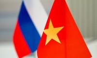 Lãnh đạo Đảng, Nhà nước gửi điện mừng Quốc khánh Liên bang Nga