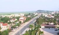Ngân hàng Thế giới hỗ trợ bốn đô thị của Việt Nam phát triển cơ sở hạ tầng thiết yếu
