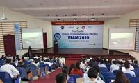 130 nhà khoa học tham gia Hội thảo quốc tế VEAM 2019