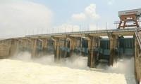 Thủy điện Trị An - Dấu ấn tình hữu nghị Việt – Nga