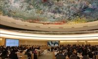 Khai mạc Khóa họp thường kỳ lần thứ 41 của Hội đồng Nhân quyền LHQ tại Thụy Sĩ