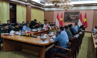 Đối thoại Chính sách Quốc phòng Việt Nam – Indonesia lần thứ nhất