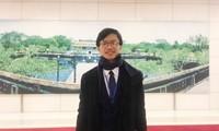 Du học sinh phải như là những đại sứ tri thức, giúp kết nối Việt Nam với thế giới