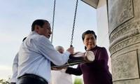 Phó Chủ tịch Thường trực Quốc hội viếng các nghĩa trang liệt sĩ tại tỉnh Quảng Trị