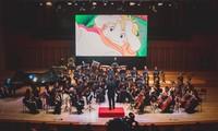 """Hòa nhạc """"Tân thế giới"""" với các bản nhạc phim Nhật Bản"""
