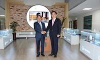 Việt Nam, Hàn Quốc chia sẻ kinh nghiệm về phòng chống tham nhũng