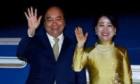 Thủ tướng Nguyễn Xuân Phúc kết thúc tốt đẹp chuyến tham dự G20 và thăm Nhật Bản
