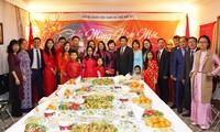 Người Việt tại Thổ Nhĩ Kỳ - cộng đồng nhỏ nhưng đoàn kết thân ái