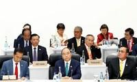 Việt Nam đóng góp thiết thức trong xử lý các vấn đề cấp thiết trên toàn cầu