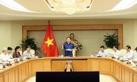 Dự báo lạm phát bình quân của Việt Nam năm 2019 từ 3,17 – 3,41%