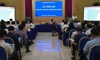 Lần đầu tiên công bố Sách trắng doanh nghiệp Việt Nam năm 2019