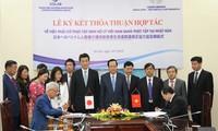 Việt Nam - Nhật Bản ký thỏa thuận hợp tác phái cử thực tập sinh hộ lý