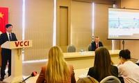 Nhiều tiềm năng, cơ hội hợp tác thương mại Việt Nam – Latvia