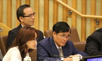 Việt Nam chia sẻ kinh nghiệm về kiểm toán trong thực hiện SDGs