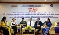 Thanh niên góp phần vun đắp tình hữu nghị truyền thống Việt – Nga