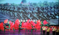 Liên hoan nghệ thuật quần chúng lực lượng vũ trang và thanh niên, sinh viên