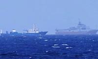 Tham vọng phi lý, ngang ngược của Trung Quốc ở Biển Đông