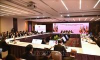 Hội nghị AMM-52: Thông cáo chung  khẳng định tầm quan trọng của việc duy trì và thúc đẩy hòa bình ổn định tại Biển Đông