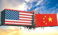 Bước ngoặt nguy hiểm trong cuộc chiến thương mại Mỹ - Trung