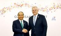 Chuyến thăm Việt Nam của Thủ tướng Australia sẽ tạo động lực cho quan hệ song phương