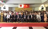 Thành lập Hội người Việt tại vùng Trung Nam Nhật Bản