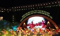 Khai mạc Ngày hội văn hóa, Thế thao và Du lịch đồng bào Chăm toàn quốc