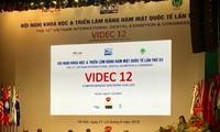 Khai mạc Hội nghị khoa học và triển lãm Răng Hàm Mặt quốc tế lần thứ 12