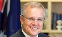 Thủ tướng Scot Morrison: Australia mong muốn phát huy hết tiềm năng của mối quan hệ với Việt Nam