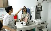 71% người dân có tật khúc xạ không được chỉnh kính